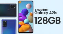 Samsung Galaxy A21s Gets a New 128GB Edition in Pakistan; A Higher Price But Double the Storage