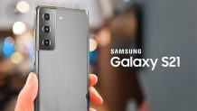 Samsung Galaxy S21 and Galaxy S21 Ultra Renders Leak: Here is Your First Look at the New Flagships