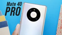 Huawei Mate 40 and Mate 40 Pro Featured in Marketing Renders; End of an Era