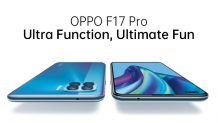 Oppo F17 Pro Gets the Stable ColorOS 11 Update; New Features, More Customization