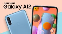 Samsung Galaxy A12 is Coming; Leaked Benchmarks Reveal a Helio P35 Chipset, 3GB of RAM & Android 10