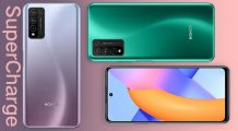 Honor 10X Lite Leaked ahead of the Launch Today; Another Recycled Mid-range Phone