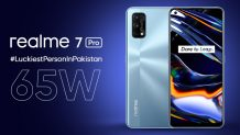 Realme 7 Pro and Realme C15 Launch Today; Quad Rear Cameras and Fast Charging at Attractive Prices