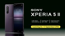 Sony Xperia 5 II Leaked: A Recycled Design but Flagship-grade Hardware