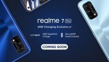 Realme 7 Pro is Coming to Pakistan on November 2, Confirmed in a Series of new Official Teasers