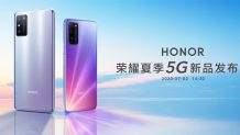 Honor 30 lite Goes Official; Dimensity 800, 90Hz Screen, and a 48MP Triple Camera on a Budget