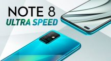 Infinix Note 8 and Note 8i Unveiled; Quad Cameras and Two-day Battery on a Budget