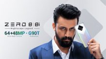Infinix Zero 8 and Zero 8i Launched in Pakistan; A Camera and Performance Focused Duo