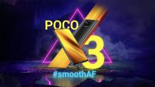 Xiaomi POCO X3 NFC is Coming to Pakistan on October 2; Meet Xiaomi's Latest Value Sub-flagship