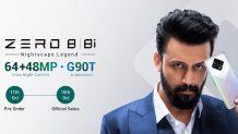 Infinix Zero 8 Series is Launching in Pakistan on October 8, Pre-orders Start from October 11