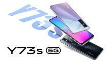 Vivo Y73s Goes Official with a MediaTek Dimensity Chipset; A Sleek, Light, Budget-friendly 5G Vivo