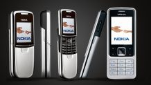 Nokia 6300 and Nokia 8000 Series Phones Are Coming Back, Reports a European Publication