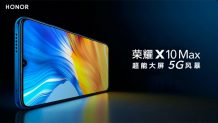 Honor X10 Max Specifications Leaked; Will Launch On July 2, Confirms Honor