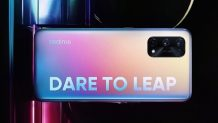 Realme X7 Pro Slated for a Global Launch Soon; Signed off By Thailand's Certification Authority