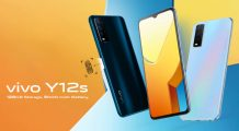 Vivo Y12s Unveiled; The Y12 Successor Gets a Redesign, New Chipset, and Bigger Storage