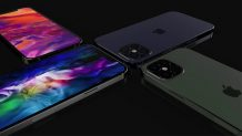 iPhone 12 Pro and 12 Pro Max Appear in Early CAD Renders, Reveal a Notch and a 'Classic' Design