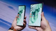 OPPO X 2021 is More Durable Than You Think; Withstands 100,000 Tests Without Damage