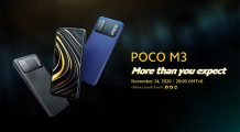 Xiaomi POCO M3 to Go Official Today: Here's Everything the New Value Phone from Xiaomi Offers