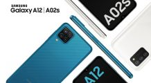 Samsung Galaxy A12 and Galaxy A02s Go Official; Bigger Batteries With Fast Charging