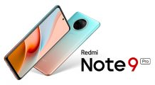 Xiaomi Redmi Note 9 Pro 5G, Redmi Note 9 5G, and Note 9 4G Unveiled – New Design, 108MP Camera, and 120Hz Screen