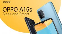 Oppo A15s Certified in Several Countries; Oppo's Newest Entry-level Phone Might Debut Soon