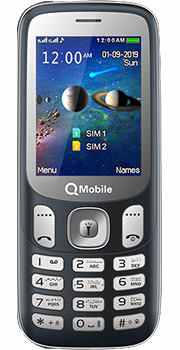 QMobile E4 2020 price in pakistan