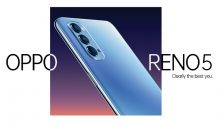 Oppo Reno5 Series Live Image Leaked: Specs, Launch Timeline, Pricing, and More