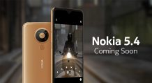 Nokia 5.4 Could Go Official Soon; Specification Sheet and Color Options Leaked
