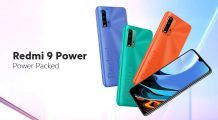 Xiaomi Redmi 9 Power Officially Unveiled; A Zero-Compromises Budget Phone