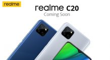 Realme C20 Gets Certified in Several Countries; A Mystery Budget Realme Phone Spotted Online