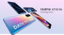 Realme X7 Pro Makes its Global Debut; Features, Performance, and Pricing