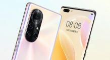 Huawei Nova 8 and Nova 8 Pro Unveiled; Mild Refreshes With Camera Downgrades