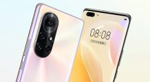 Huawei Nova 8 and Nova 8 Pro Unveiled; Mild Refreshes With Camera Downgrades