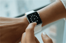 Apple Watch Can Detect Coronavirus Faster Than Symptoms Appear
