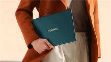 Huawei MateBook X Pro 2021 and MateBook 13/14 2021 Announced