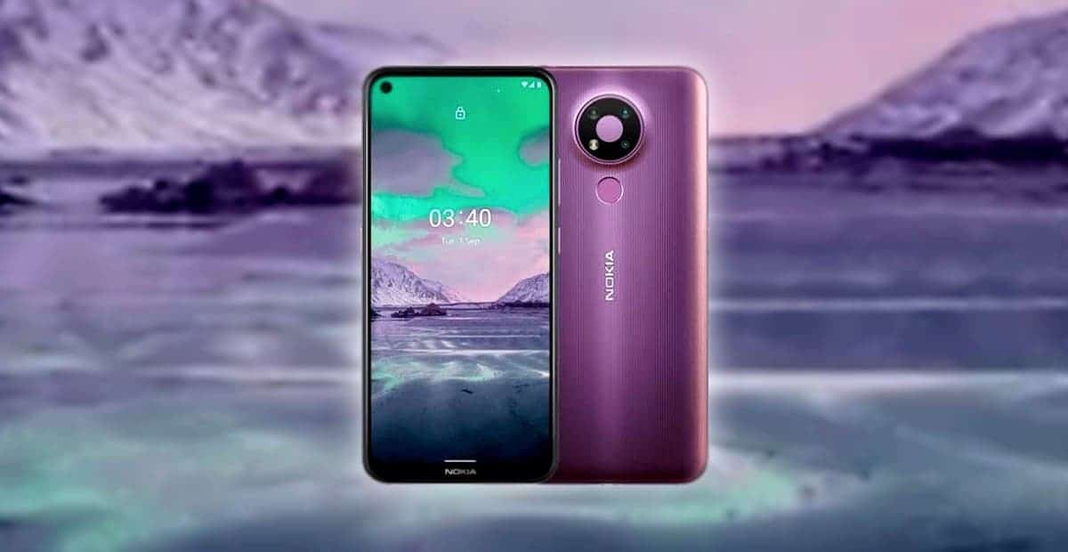 Nokia 5.4 price info surfaces ahead of the launch