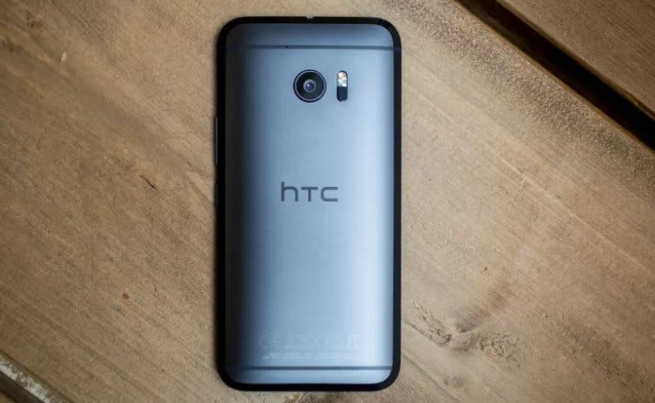 HTC 5G smartphone will arrive in Q1 2020