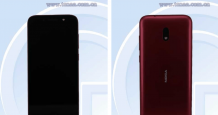 Nokia TA-1335 weighing 122g with Android 10 appears on TENAA –