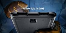 Samsung Galaxy Tab Active3 launched in the US with $489 price tag