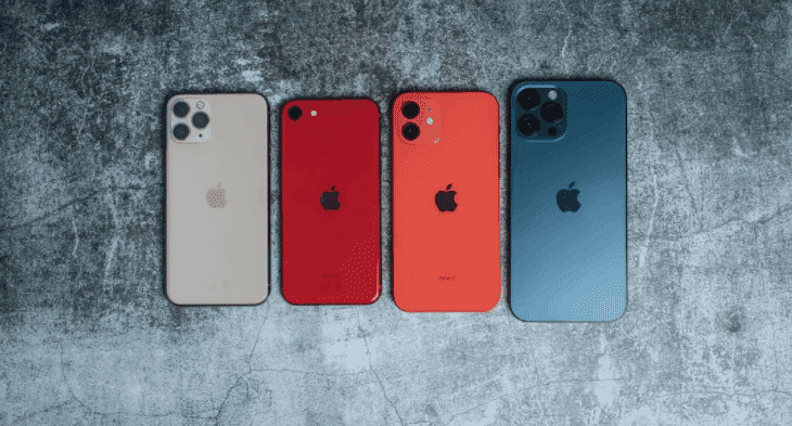 Apple To Name Next Handset iPhone 12S Instead Of iPhone 13