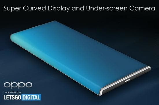 Oppo Find X3 camera will be comparable to a microscope