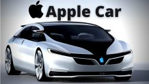 Apple may announce its car plan in the next 3-6 months
