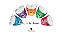 Apple to unveil new colored iMacs on its upcoming April 20 event