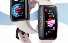 Honor Band 6 with a 1.47-inch AMOLED display released globally for $59 –