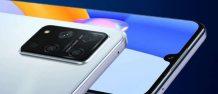 Honor Play 5 key specifications leaked: Dimensity 800U, OLED display & more