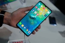 Huawei Mate 40 Pro+ Still Supports Google Services After Upgrading To Harmony OS