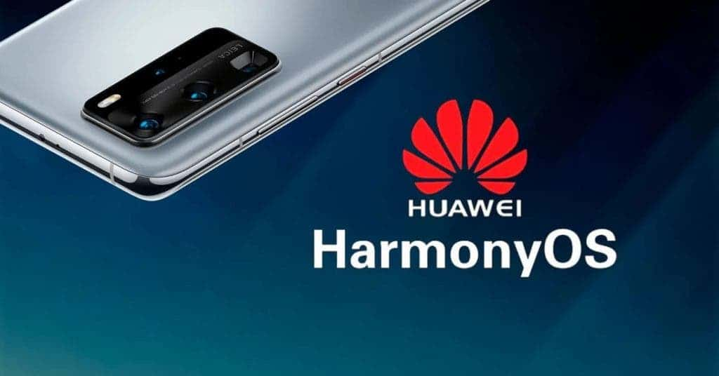 """HarmonyOS to exceed """"16% market share"""" this year"""