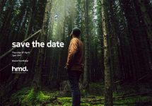 Nokia to hold a new product online conference on April 8th
