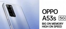 Oppo A53s with Dimensity 700 to debut in India on April 27