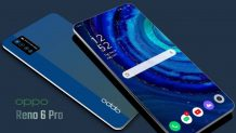 Oppo Reno 6 specs and official images have appeared